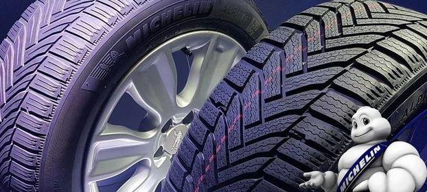 Картинки по запросу Michelin Alpin A6
